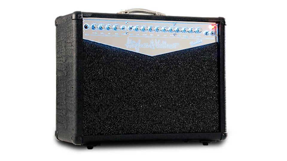 Hughes and Kettner DuoTone Combo