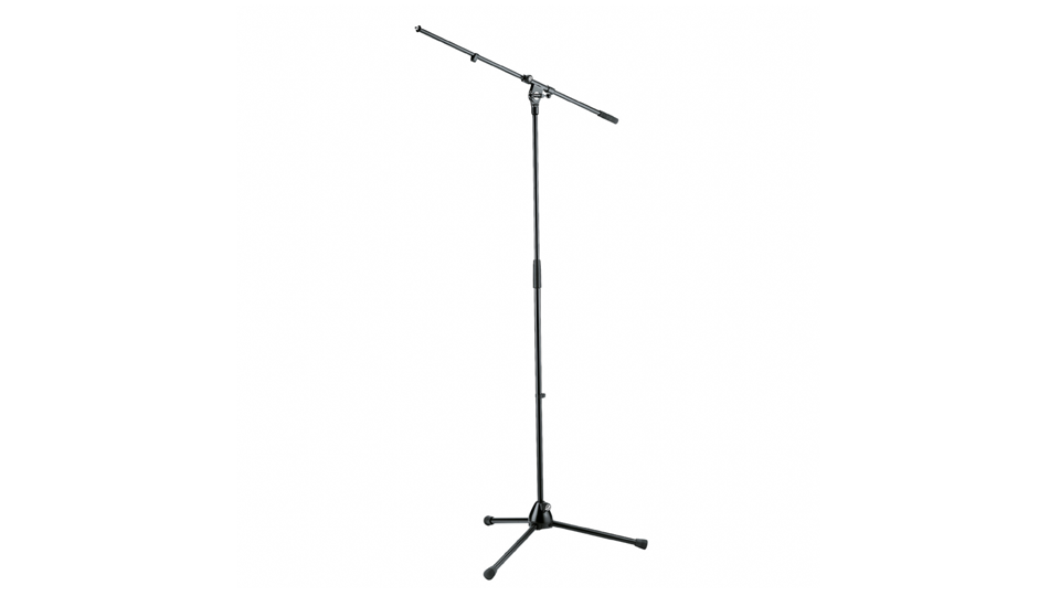Tall Microphone Stand